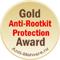 antirootkit goldaward