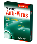 Kaspersky Anti-Virus 7.0.1.250 Beta