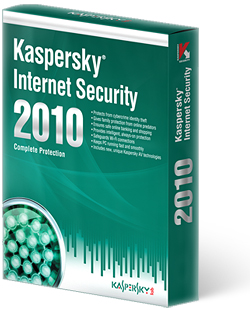 النسخة الجديدة من Kaspersky