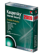 Kaspersky Internet Security 2009 (8.0.0.454)