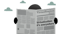 security for virtualization