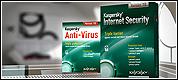 Ekran Görüntüsü Kaspersky Anti-Virus 7