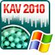 █◄مكتبة مفاتيـ Kaspersky ـح ►█جديدة 6 / 11/ 2009 Kav_2010