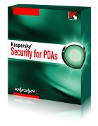Kaspersky Security для PDA